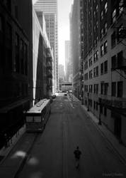 Chicago XCI by DanielJButler