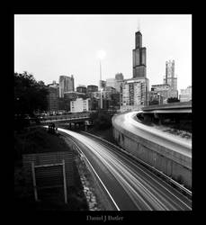 Chicago CXIII by DanielJButler