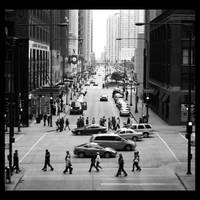 Chicago CXXIV by DanielJButler