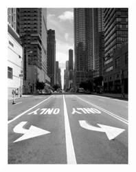 New York City XXXIII by DanielJButler