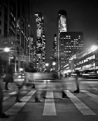 Chicago CLXXV by DanielJButler