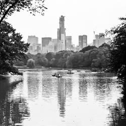 New York Ciy XLVII by DanielJButler