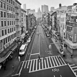 New York City XLVIII by DanielJButler