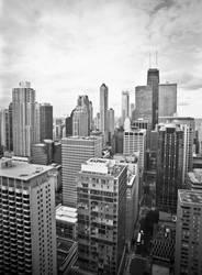 Chicago CLXXXI by DanielJButler