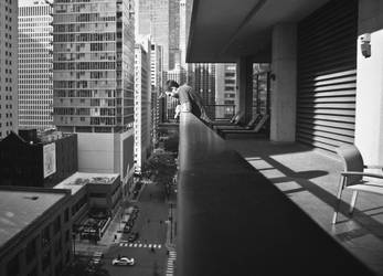Chicago CLXXXII by DanielJButler