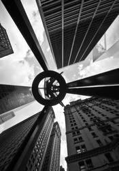 New York City LI by DanielJButler