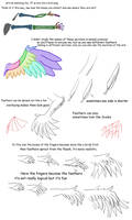 TF tutorial arm into wing by SwichWitch