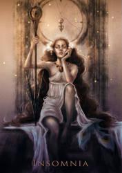 Insomnia by Thylrienn