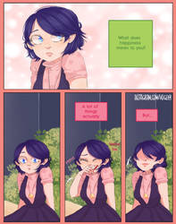Miraculous ladybug - Unreceived PAGE 125 by Hogekys