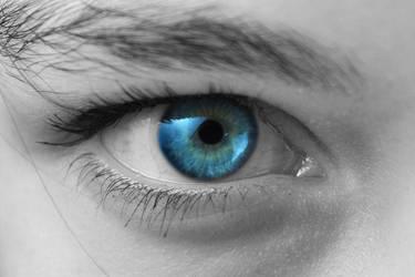 Eye 3 by xWICKEDxGHOSTx