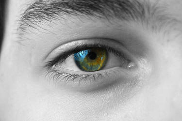 Eye 4 by xWICKEDxGHOSTx