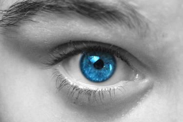 Eye 5 by xWICKEDxGHOSTx