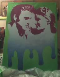 Elvis by danhaydenjr