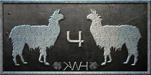 Llama4Llama Steel Style by kwhammes