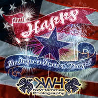 Happy Independence Day from KWHammes by kwhammes