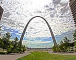 Gateway Arch by kwhammes