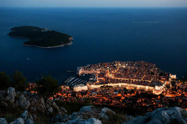 Dubrovnik by DanielZrno