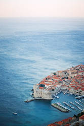 Of Dubrovnik... by DanielZrno