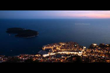 King's Landing (Dubrovnik) by DanielZrno
