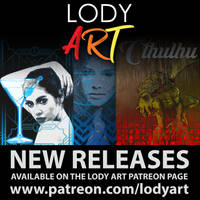 New Releases by LodyArt