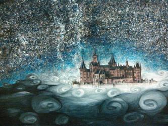 Hohenzollern Night by magnifulouschicken