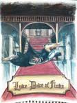 Luke: Duke of Fluke by magnifulouschicken