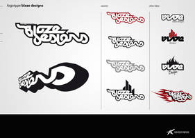 blaze_designs by decart1981