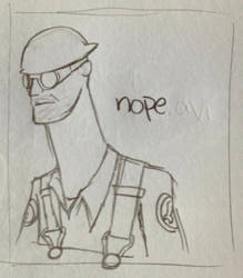 NOPE engie by GiottoLover