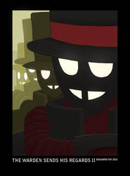 The Warden Sends His Regards 2 by NightShadow02