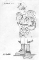Commodore Sool by NightShadow02
