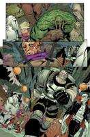 Deadpool Team Up 894 page10 by greenestreet