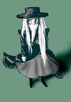 Grey doctor by ajcrwl