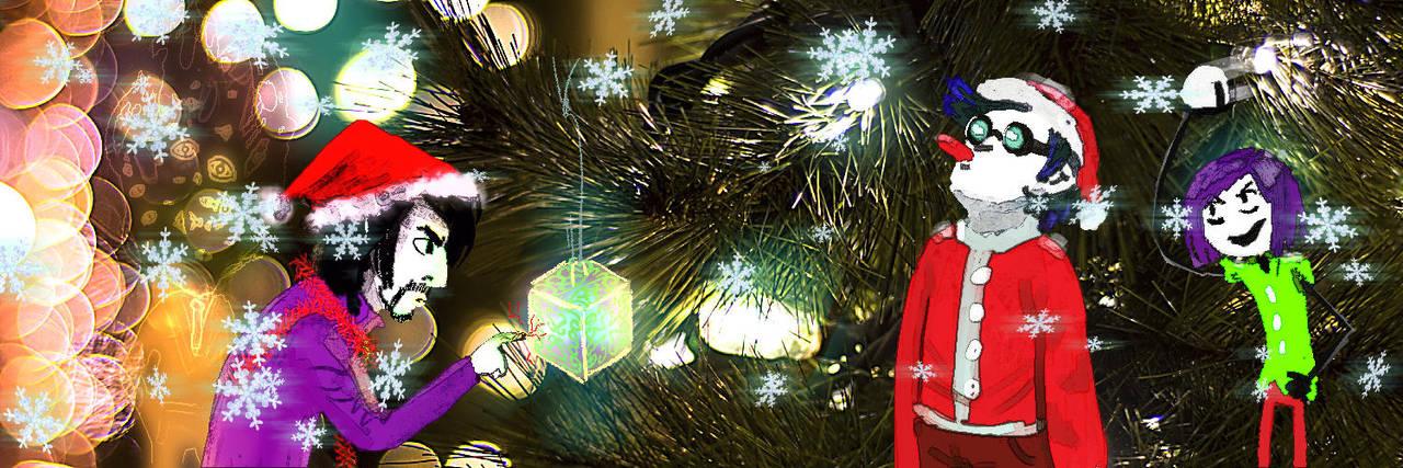 Happy Holidays! by ajcrwl