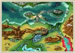 Orphics Map by BoyWonderRobin