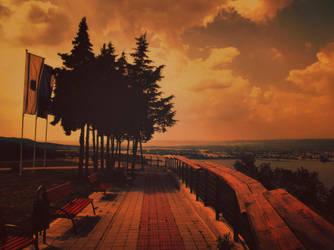Daydreaming by soultaker82