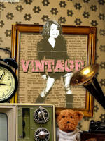 Vintage by chumpyly
