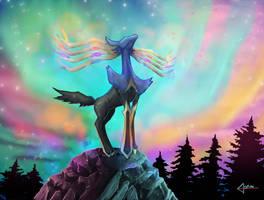Aurora by dorimi
