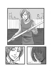 TP: weighted lance by Minuiko