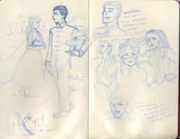 TP: sketch2 by Minuiko