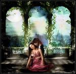 Vampire Armand by SpiceLily