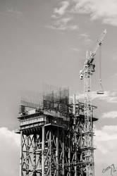 Torre de Metal by BoHoR
