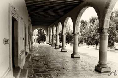 Arcos y Espirales by BoHoR