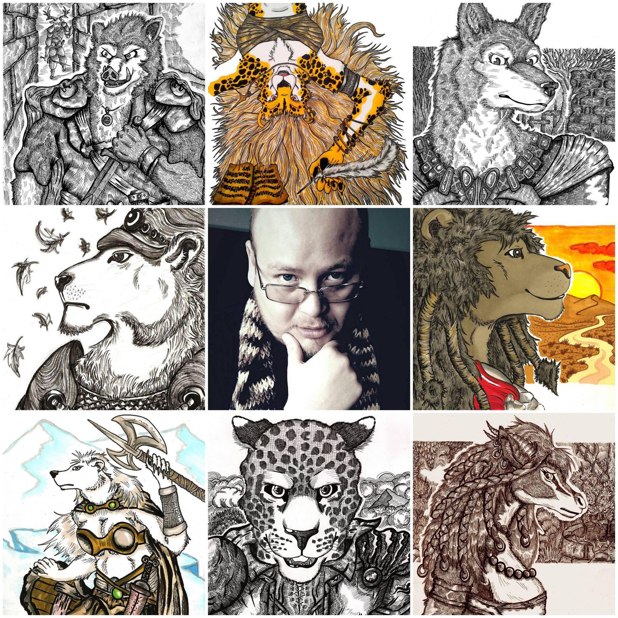 BoHoR's Profile Picture
