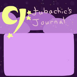 Journal Skin by tubachic