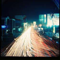 Elektric Lights by Ethermoon