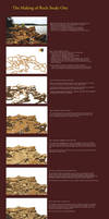 Tutorial: Rock Study One by kwikdraw