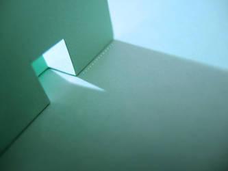 Green Box by Poemhaiku