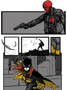 Red Hood sample page 3 by kjlbs