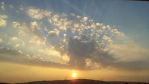 sun by Lilithaya