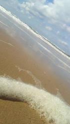 egmond aan zee by Lilithaya